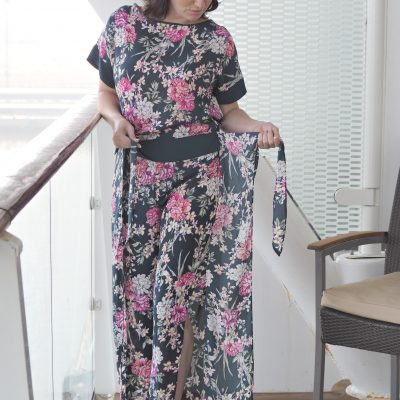 Luxurious Loungewear From Marks & Spencer