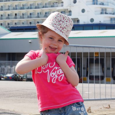 Five Reasons My Family Need To Cruise With Carnival Cruise Line