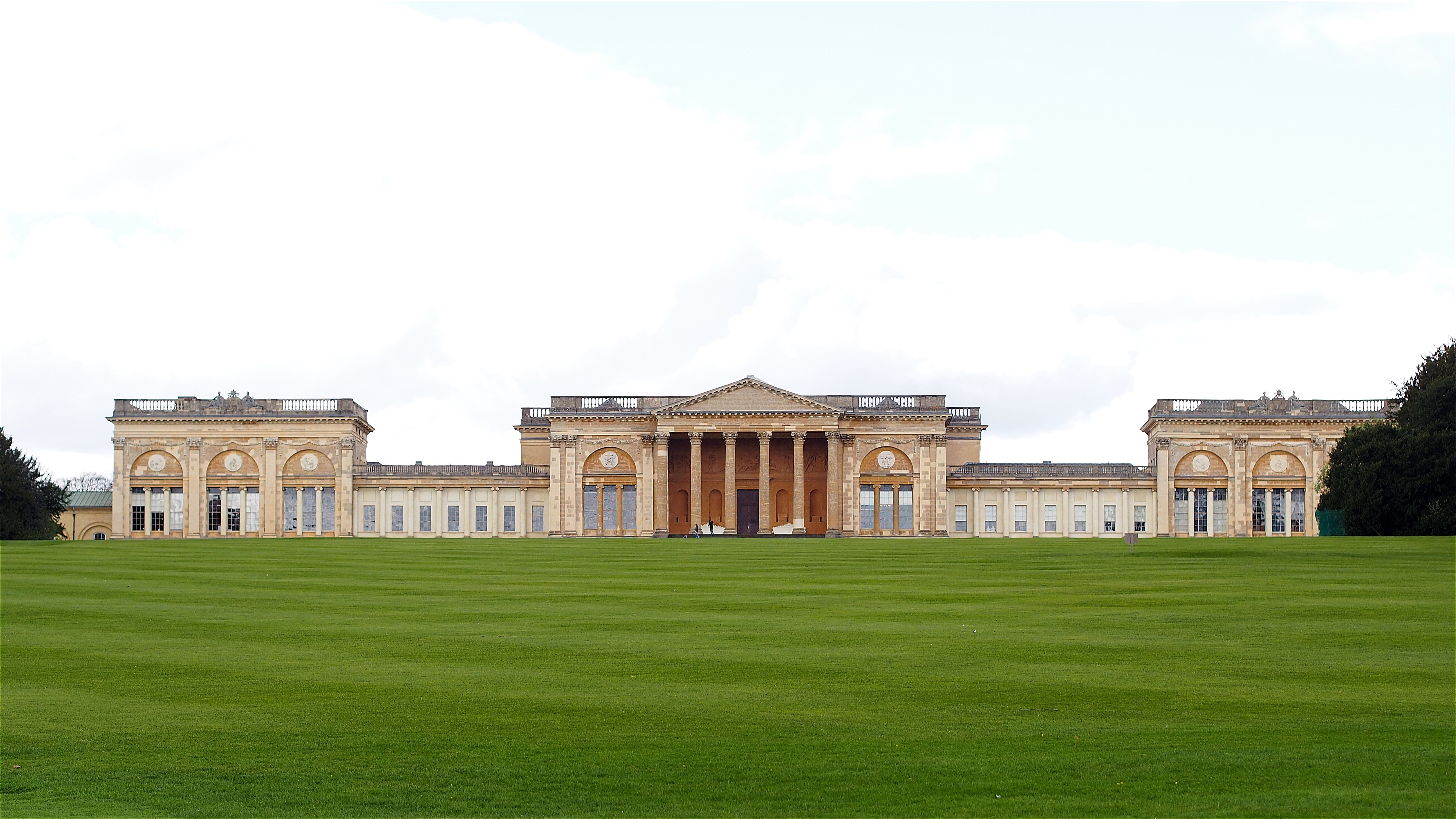 STOWE LANDSCAPED GARDENS