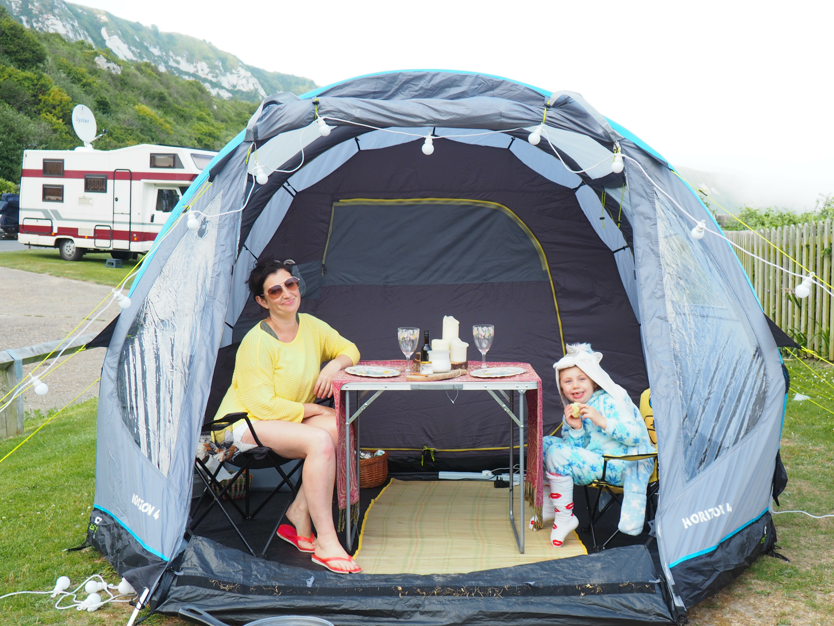 Best Buy Camping Tents For The Summer