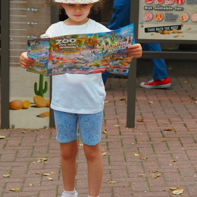 Child friendly campsites featuring family days out (Halloween Edition)