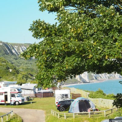 10 reasons to go on a motorhome holiday this year